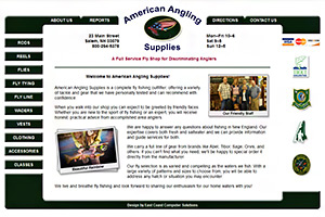 American Angling Supplies