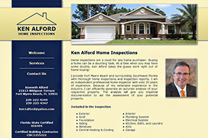 Ken Alford Home Inspections