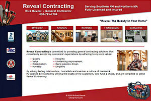 Reveal Contracting