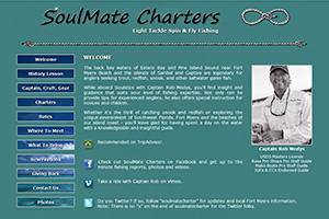 SoulMate Charters